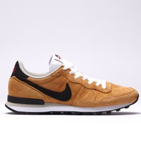 "Internationalist Leather ""Bronze"""