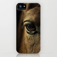 gentle soul iPhone Case by ingz | Society6