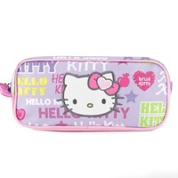 Hello Kitty Pencil Pouch: Sporty Collection