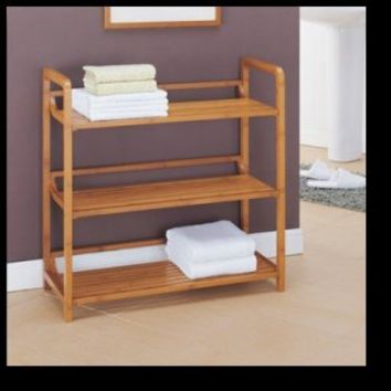 Bamboo Towel Racks - TowelRACKED.com