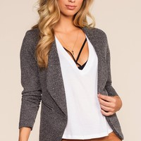 Side Business Jacket