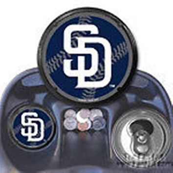 San Diego Padres Car Coaster Air Freshener Auto Car Truck Baseball