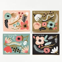 Rifle Paper Co. - Assorted Insect Set