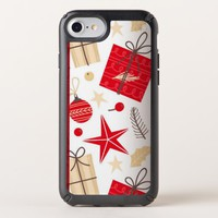 Christmas Decorations Speck iPhone Case
