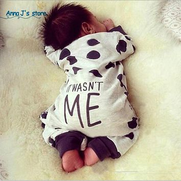 New baby romper long-sleeved knit monkey Newborn baby boys girls baby clothes baby clothes