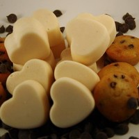 Soy Wax Melts Soy WaxTarts Chocolate Chip Muffin Scented Wax Melts