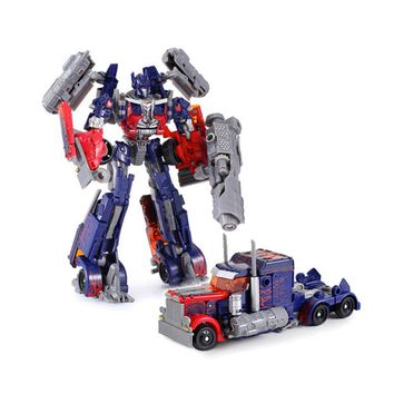 Cars Robots Action Figures Classic Toys For Boy Birthday Gift Juguetes Figuras Toy