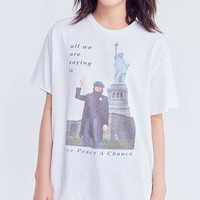 Junk Food John Lennon Liberty Tee | Urban Outfitters