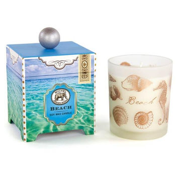 Beach Soy Wax Candle