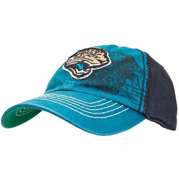 Jacksonville Jaguars - Logo Webster Adjustable Baseball Cap