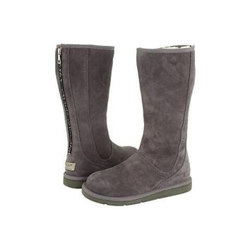 Ugg Boots Black Friday Sale Knightsbridge 5119 Grey For Women 109 83