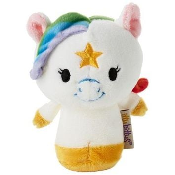 itty bittys® Rainbow Brite Starlite Stuffed Animal