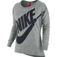 Nike Women's Long Sleeve Signal T-Shirt - Dick's Sporting Goods