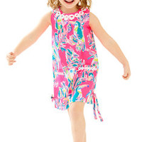 Girls Little Lilly Classic Shift Dress | 23652 | Lilly Pulitzer