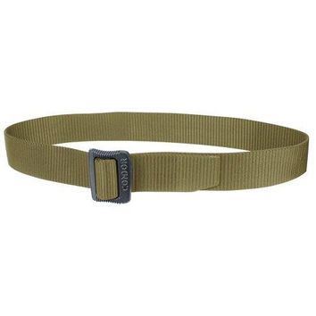 Battle Dress Uniform Belt Color- Tan (Medium)