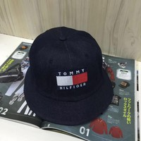Tommy Hilfiger Originals Bucket Hat