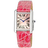 Cartier Women's Tank Americaine Watch