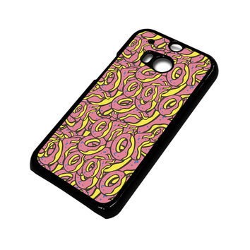 OFWGKTA COLLAGE HTC One M8 Case Cover
