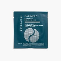 Patchology® Flashpatch® Restoring Night Eye Gel Patch