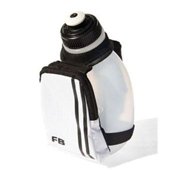 FuelBelt White Panda Sprint 10-Oz. Palm Bottle Holder