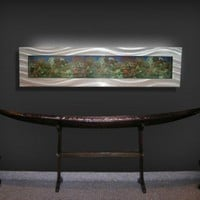 Wall Mounted Fish Tank - Opulentitems.com