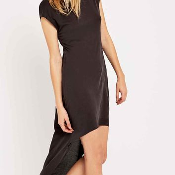 Silence + Noise Kiki Modern High/Low Dress - Urban Outfitters