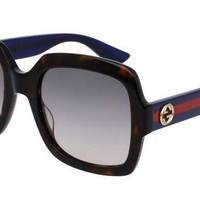 Gucci Stylish Shades Eyeglasses Glasses Sunglasses I