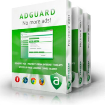 Adguard 6.0.189.984 Final Repack - No Crack or Serial Key Required