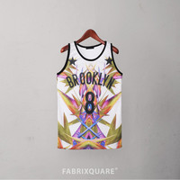 G Brooklyn Net Tank Top