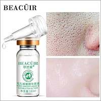 Pores Shrinking Whitening liquid Moisturizing Face Serum