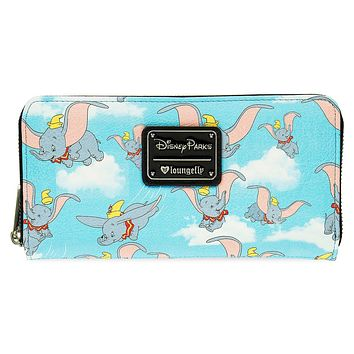 Disney Dumbo Wallet by Loungefly New with Tags