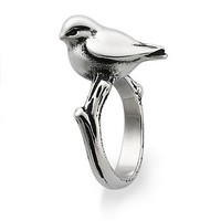 Bird Ring | James Avery