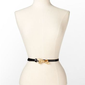 Lilly Pulitzer - Critter Belt Bow Patent