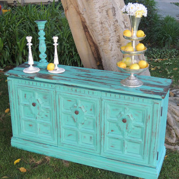 CUSTOM FURNITURE, Distressed Furniture, Hand Painted Furniture, Shabby Chic Furniture, Rustic Furniture, Unique Furniture