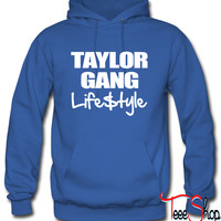 Taylor Gang Lifestyle yes Hoodie