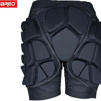 SOARED Motocross Shorts Snowboad body Armor Racing Skateboard Skiing Motorcycle Trousers Sport Protective Gear Hip Pad