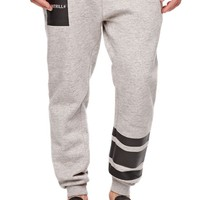 Been Trill Trill Sweatpants - Mens Pants - Gray