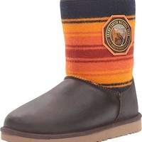 Ugg Women's Classic Short Grand Canyon Boot  UGG boots