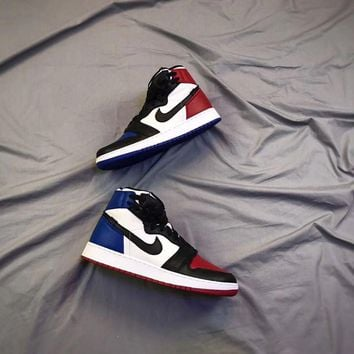 "Air Jordan 1 Rebel WMNS ""Top 3"" Sneakers - Best Deal Online"