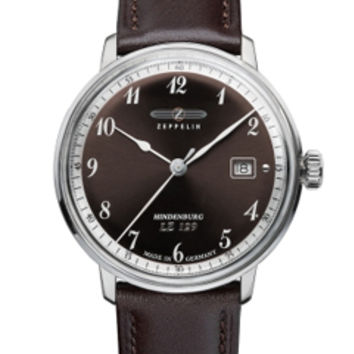 Graf Zeppelin LZ129 Hindenburg Watch 7046-5