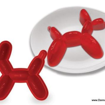 Mustard NG 5312 Party Pooch Jelly Mold
