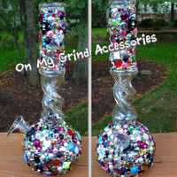 WATER PIPE -- The Rainbow Glamourbomb