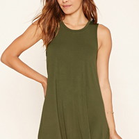 Knit Mini Dress | Forever 21 - 2000220926