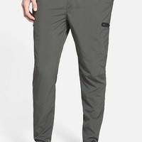 Men's ourCaste 'The Anderson' Woven Jogger Pants,