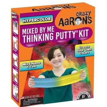 Crazy Aaron's Hypercolor Mixed by Me Kit