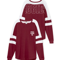 Texas A&M University Varsity Pocket Crew