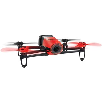 Parrot Pf722000 BeBop Drone, Red