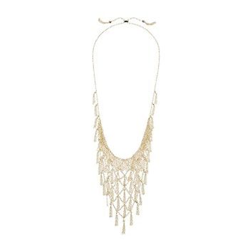 Kendra Scott Georgina Bib Necklace