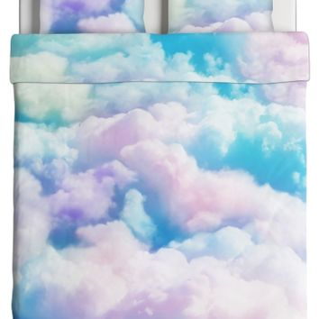 CLOUDY BEDDING