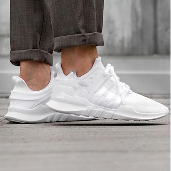 ADIDAS EQT SUPPORT ADV breathable casual shoes men's shoes